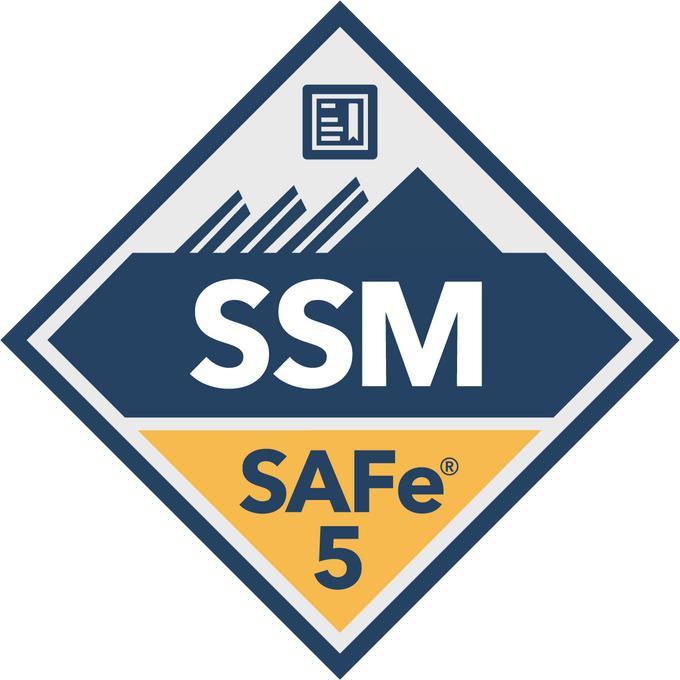 SAFe-5-ScrumMaster
