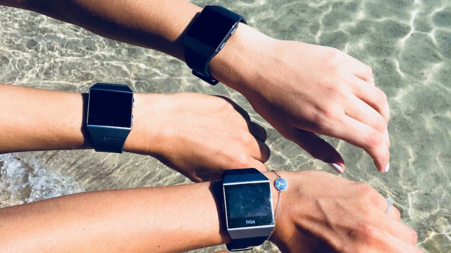 Fitbit your organization